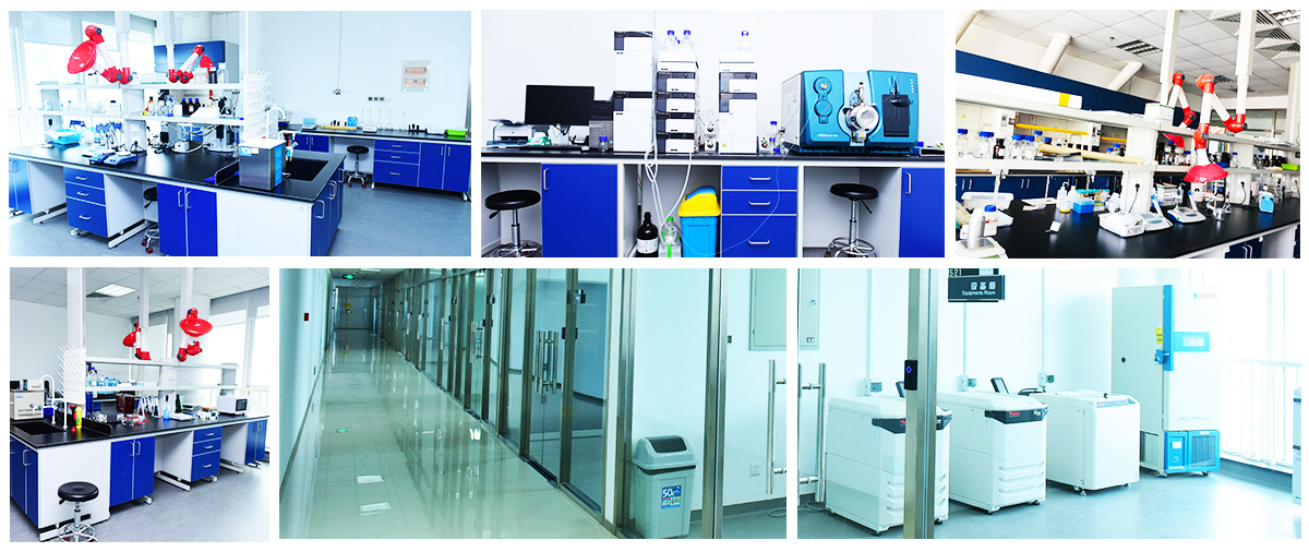 功能实验室