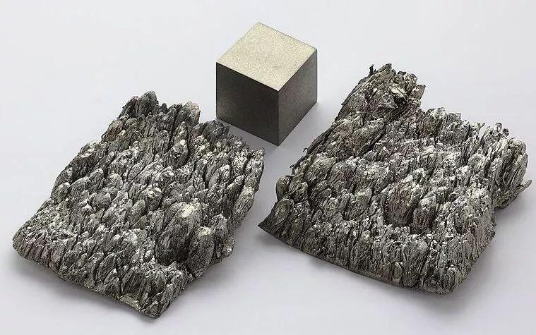 重金属元素检测,重金属含量检测,稀土元素检测