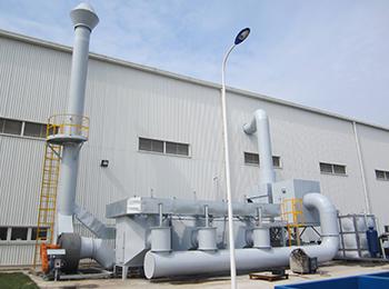 废气污染检测,工业废气颗粒物检测,废气无组织排放检测,废气检测机构