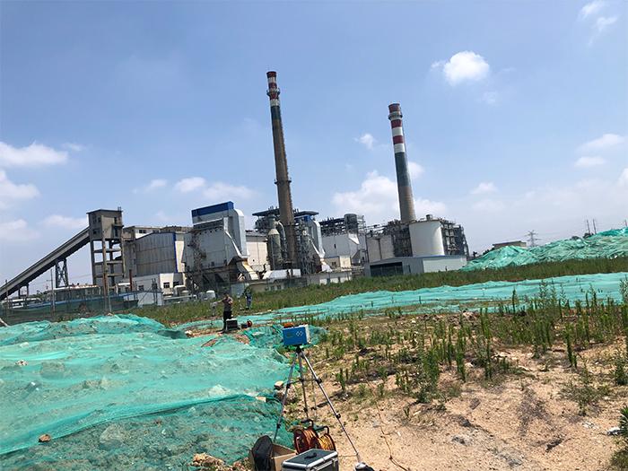 环境检测机构