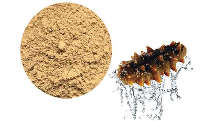 海参皂苷检测